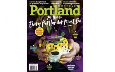 Portland Monthly Magazine Pest Control Pro Tip